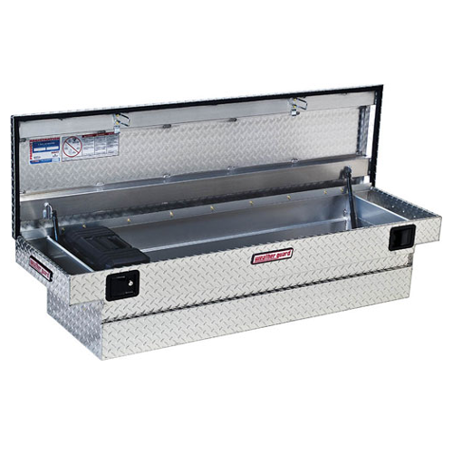 Weather Guard Professional Toolboxes Suburban Toppers