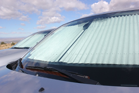 Eclipse Sunshades Suburban Toppers