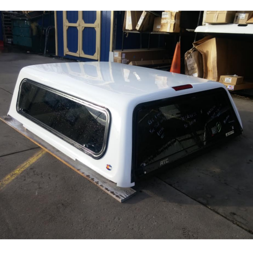 Chevrolet Camper Shell: 14-16 Chevy/GMC CC 5.8' ATC CO