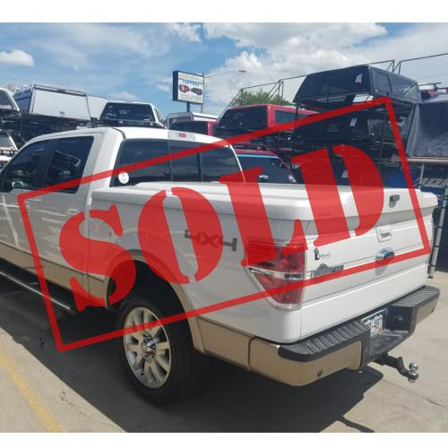used leer 700 sold