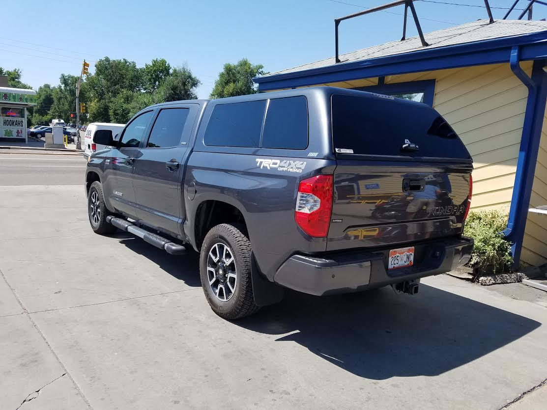 2016 Tundra Crewmax Are Z Series 1g3 Suburban Toppers