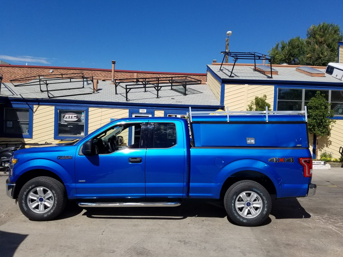 2016 F 150 Sz Blue Are Dcu Suburban Toppers