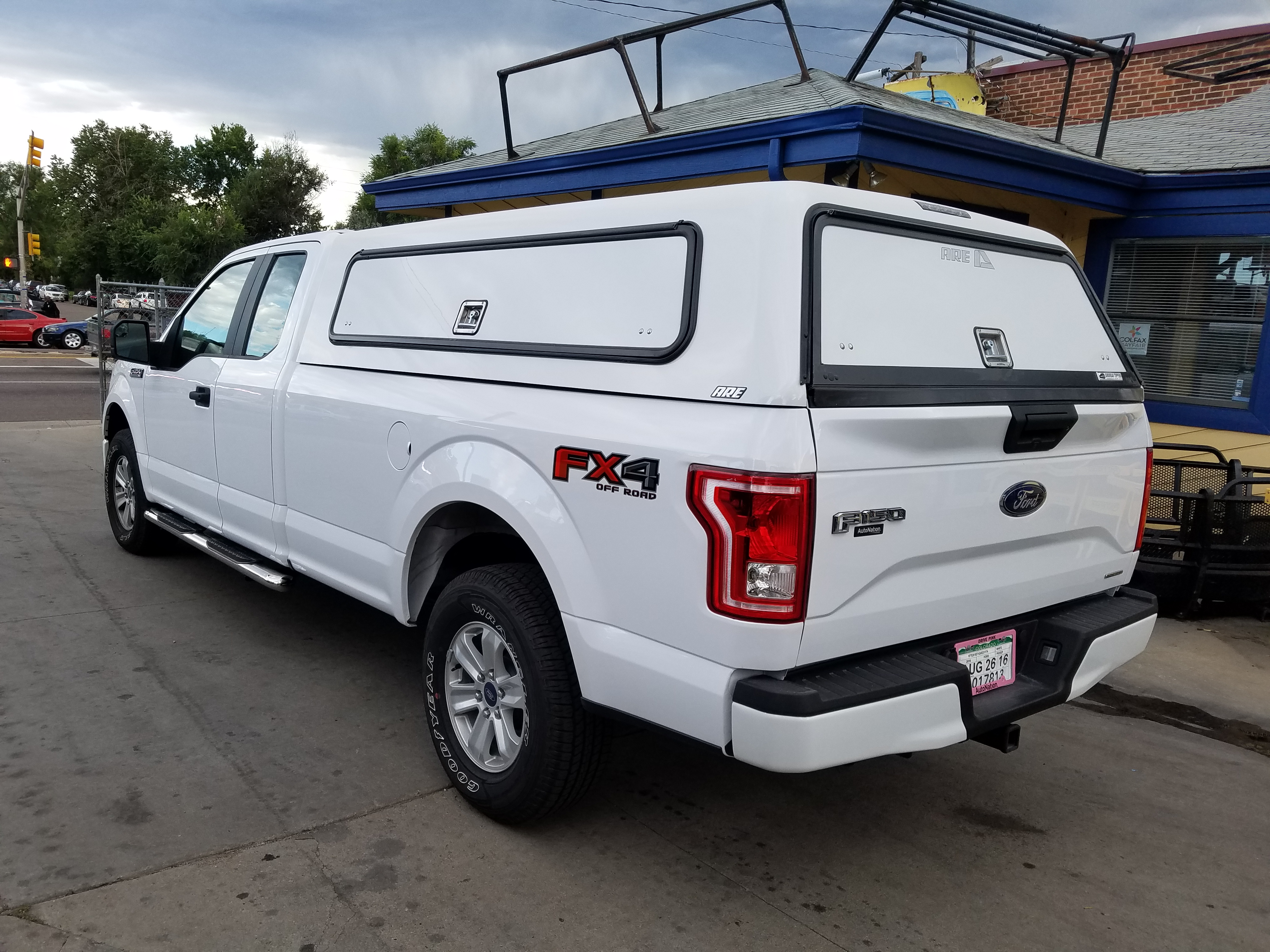 Used Topper For Ford F 250.html | Autos Post
