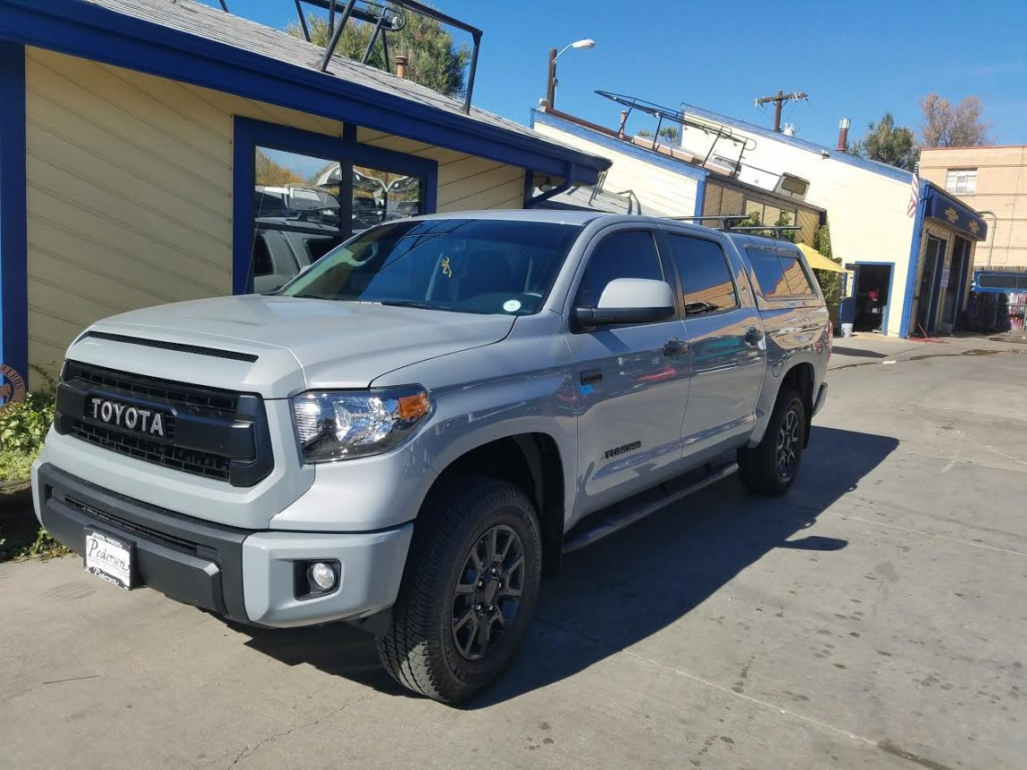 Colorado Springs Dodge >> 2017-tundra-cement-are-cx-series-camper-shell - Suburban Toppers