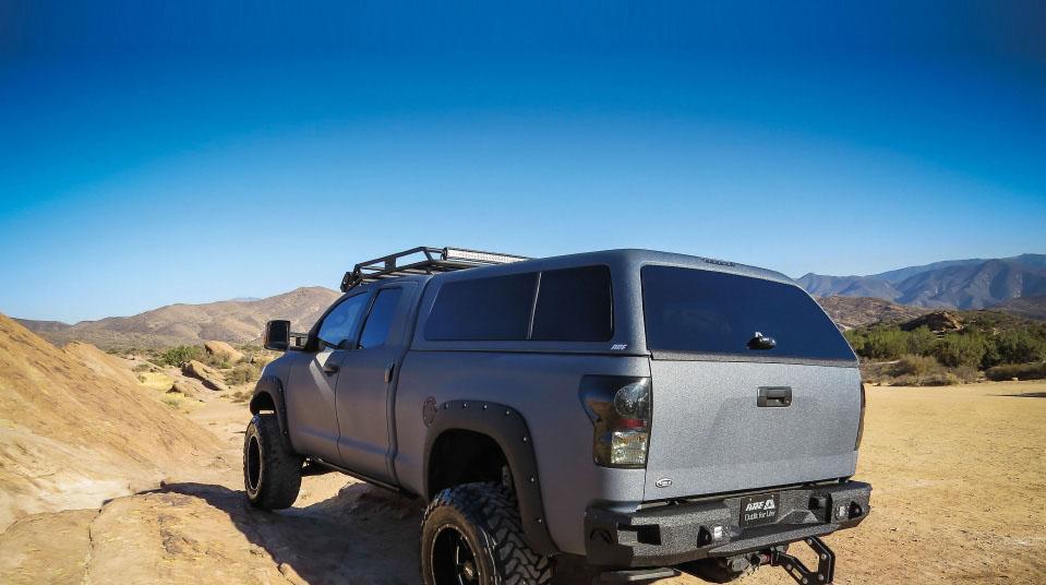 colorado-truck-topper-sales-installation