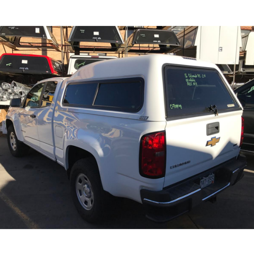 Truck Bed Toppers Chevy Colorado Html Autos Post