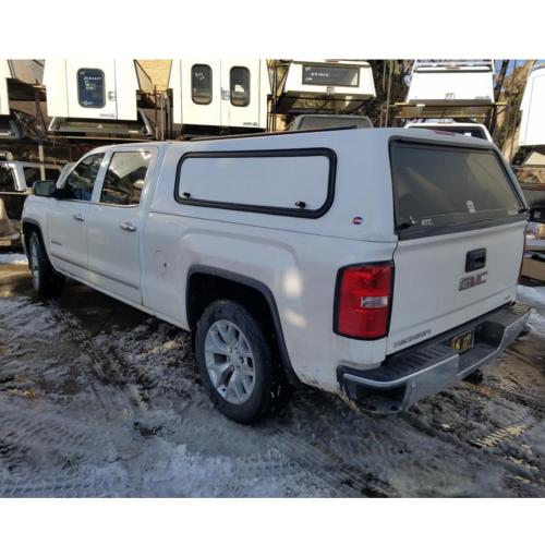 2014 Chevy Colorado Build Your Own