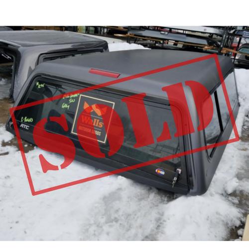 09 17 Dodge 6 4 Atc Colorado Suburban Toppers