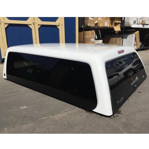 Chevrolet Camper Shell: 99-06 Chevy/GMC XC SB Leer