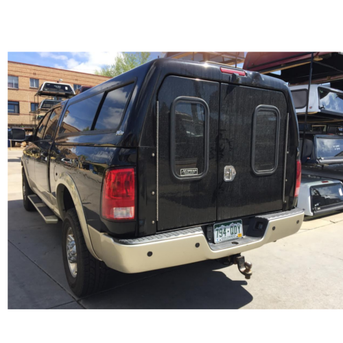 09 17 Dodge 6 4 Snugtop Pro Suburban Toppers