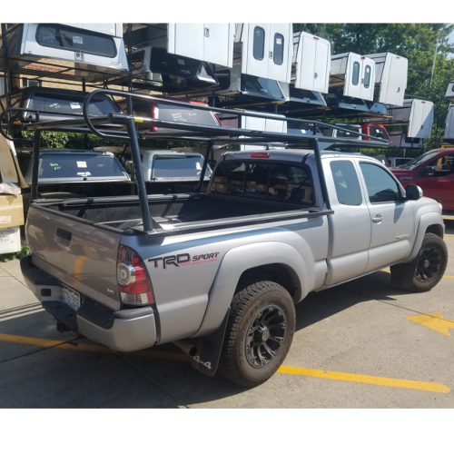 05 15 Tacoma 6 Colminnx Rack Suburban Toppers