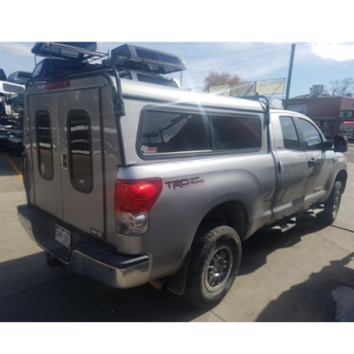 Toyota Tacoma Topper For Sale >> Longmont Truck Toppers Suburban Toppers