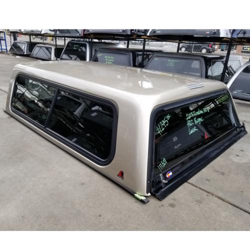 Leer Toyota Tacoma: 07-13 Tundra 6.5' Leer 100R