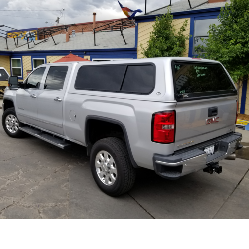 Toyota Of Lakewood >> 2017-chevy-silverado-gmc-sierra-used-camper-shell - Suburban Toppers