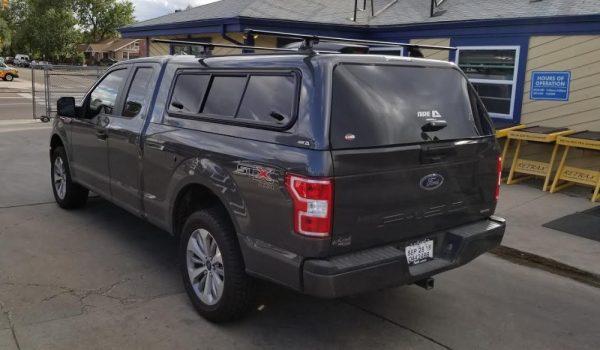 Gmc Colorado Springs >> 2019 Dodge Ram, ATC Colorado - Suburban Toppers